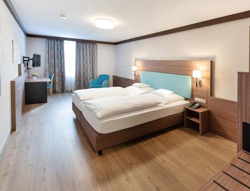 Hotel Gumberger Neufahrn