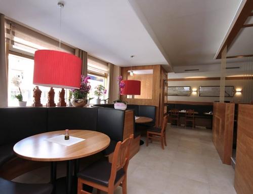 Restaurant Maili´s Neufahrn